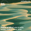 Peace of Mind w/ Kitfo - 19th September 2021