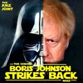 Keep the Faith Part Three:  Boris Johnson Strikes Back