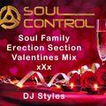 Soul Control - Soul Family Erection Section Valentines MixXx