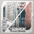 Dj Le Baron - House Stories EP.02   Exclusive Radio show   Paris