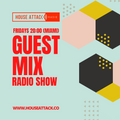 Guest Mix Radio Show nro. 65 - Dj Krueger (Spain)