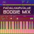 Boogie Mix by Richard Facialhairvalue