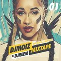 DJ Moiz Mixtape #01 Feat. DJ Reem (Sept. 2017)