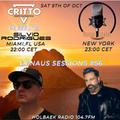 DENAUS SESSIONS #56 HOLBAEK RADIO 104.7FM-SILVIO RODRIGUES-HUDSON CERONE