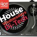 House Wednesdays with Darran Heaney AKA Di-Tech