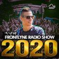 GROOVELYNE - FRONTLYNE RADIO SHOW #2020