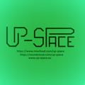 DJ Up-Space - 2020-07_Techno-Club