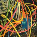 Soundtrack to a Sunday - a live modular synthesizer improvisation - Henry Birdseye and Eric Perry