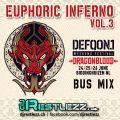 DJ Restlezz - Euphoric Inferno Vol. 3 (Defqon.1 2016 Bus Mix)