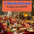 EP 1 Latin Tempo (A Musical Feast )