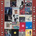 DER WÜRFLER - NICE CRAZY TIME 80er MIX - VINYL ONLY