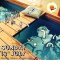 Torrione @ After Brunch Open Air Pool Party 12/07/2015