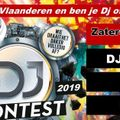 Dj Bodax == Dj Contest Aalst