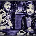 Lindstrøm & Prins Thomas  (NO)  -  BBC Radio 1  -  Essential Mix  :  06.05.07