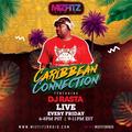 DJ Rasta - Caribbean Connection - 02 Apr 21