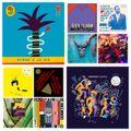 Nightshop #86 summer: Derya Yildirim, Pat Kalla, Vaudou Game, Felinto, Mawimbi, Moonshine & more