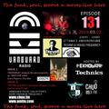 VANGUARD PULSE RADIO EPISODE 131 2019-03-02 CHUO 89.1 FM + CJUM 101.5 FM