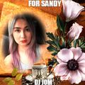 For Sandy