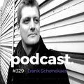 Club Mood Vibes Podcast #329: Frank Schønekaes