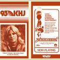 KHJ Los Angeles / Shana / October 10, 1976