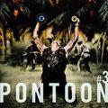 Pontoon #3 with Mister Salt