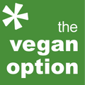 The Vegan Option - 28th April 2020 (Spillover Diseases)