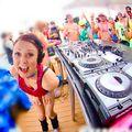 Lizzie Curious April 2021 Mix: 100% uplifting house music & curious energy!