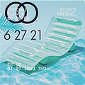 The Pool House featuring DJWS - Week 21 - June 27th, 2021