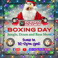 Indesign Soldier | The Boxing Day Jungle D&B Show | The Best of 2020 | 26-12-20