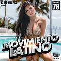 Movimiento Latino #79 - DJ Nasa (Reggaeton Mix)