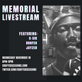 Crafted Sessions Memorial Livestream (11.18.20)