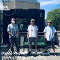Dance Regular w/ EVM128 & Footshooter - 18th July 2020