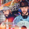 STREET JAMZ VOL II (90s & 2000s HIP HOP/RNB) MIXED BY DJ DEEREY & DJ MA-T