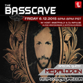 The Basscave EP: 29 - Megalodon 6/12/15