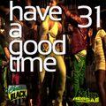 Retro Reggae 31