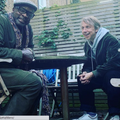 Gilles Peterson with Kwame D'Influence // 17-12-20