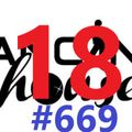 Dancing In My House Radio Show #669 (15-07-21) 18ª T