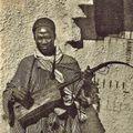 COBEIA - African/Oriental mix