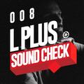 SOUND CHECK 008