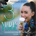 YURIE | #CelebsPLAYHOUSE | Resident Mix Series 01