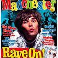 Rock Nights Radio Vol.57 - MADCHESTER