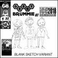Geeky Brummie with Ryan Parish (29/09/2018)