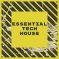 DJ Nelson - Essential Tech House