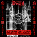 Dance Macabre Live #9 by Dispel