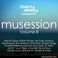 #Mussession Vol. 8: Summer Mash-up