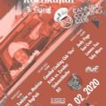 Cannibal Cooking Club live - Insel der Jugend Magdeburg