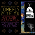 Come Fly With Me... Hosted By Ross Parker, Jan 14, 2019