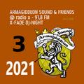 @ X-Fade DJ-Night - 02.03.21 ls Mukka