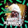 Knijper Party Simulator @ De Perifeer - 20/11/2020 - Alberto De Mendoza (aka Henk Loorbach)