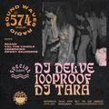 Soundwaves Radio ● KPFK 90.7 Los Angeles ● Guest Mix 05.02.2020